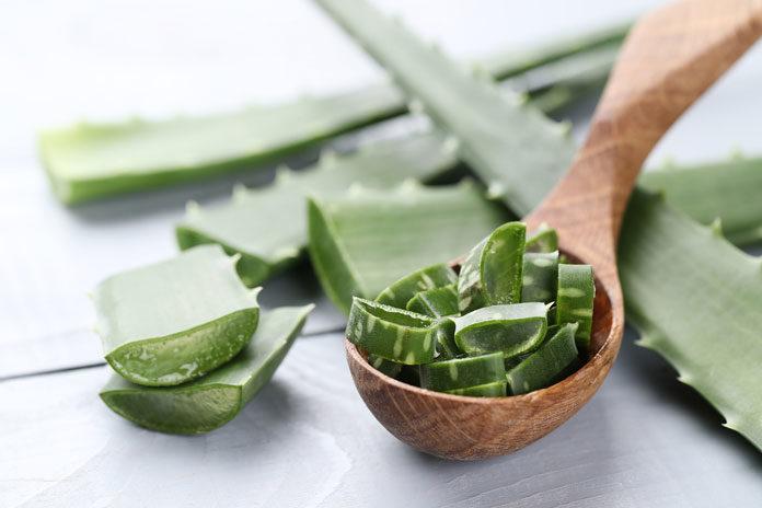 Aloes - sposób na oczyszczenie organizmu