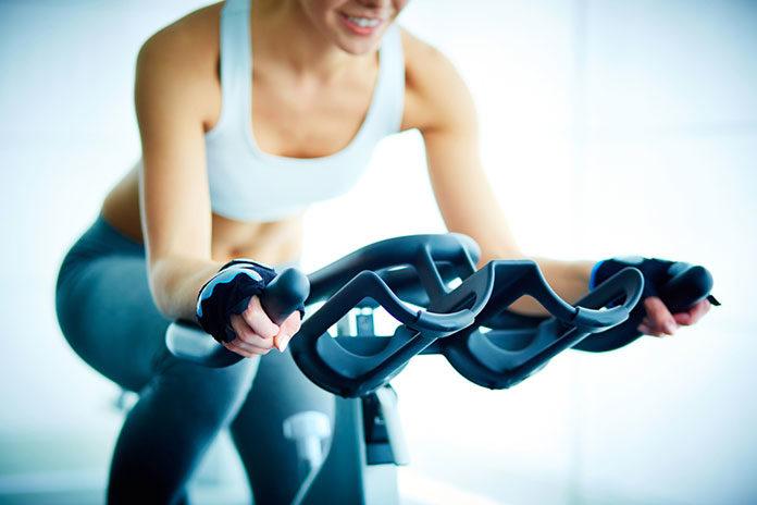 Rower treningowy – wspaniałym sposobem na schudnięcie bez wychodzenia z domu
