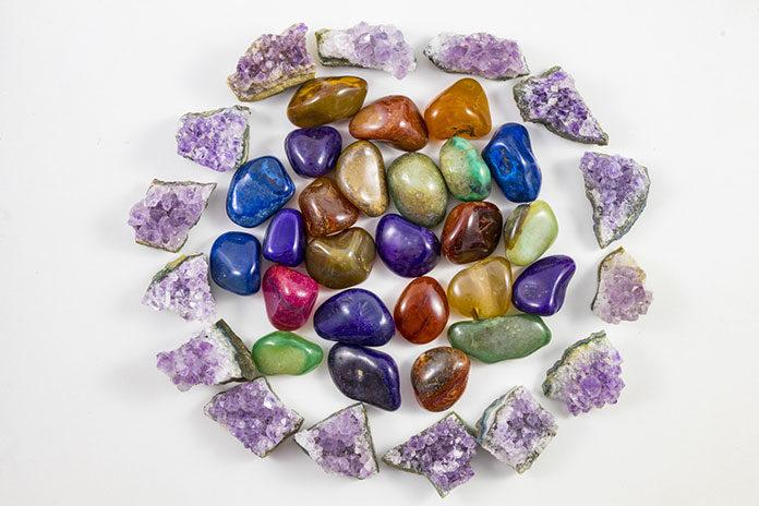 Biżuteria ma znaczenie. Symbolika kamieni szlachetnych
