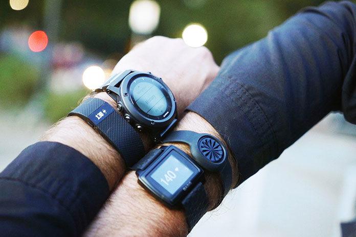 Jakich błędów nie popełniać nosząc zegarek?