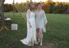 Sukienki na wesele polecane dla mamy panny młodej