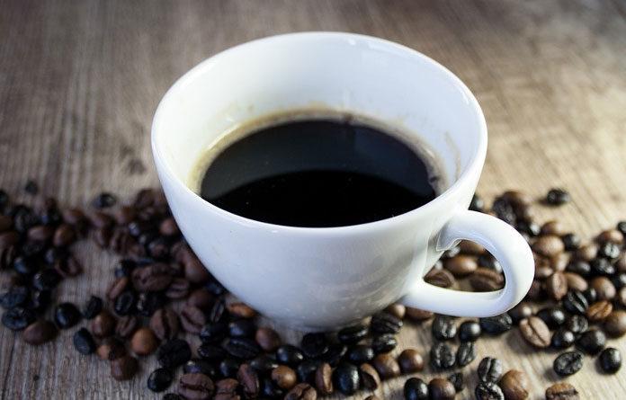 gatunki kawy