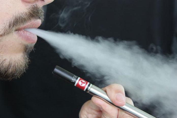 Czy e-papierosy są szkodliwe?