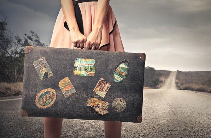 Jak spakować bagaż podręczny?