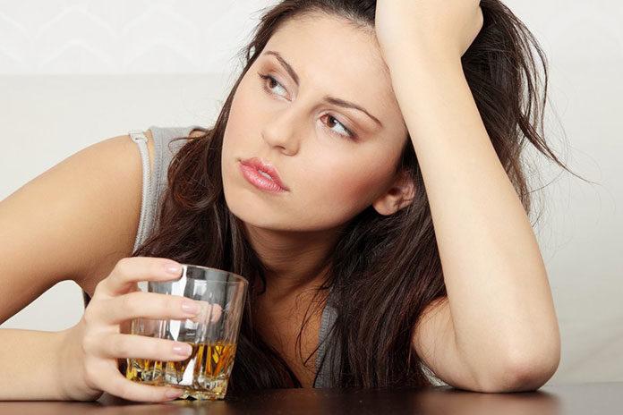 Odstawienie alkoholu