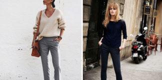 Spodnie cygaretki – 3 stylizacje na każdą okazję