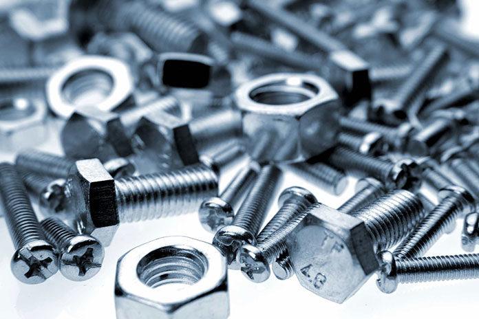 Śruby - konwersja norm ISO/DIN/PN