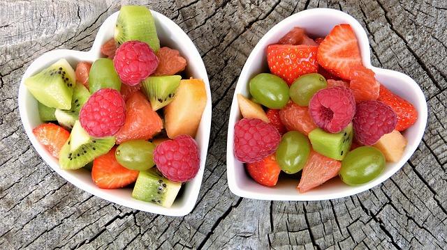 Pierwiastki śladowe i witaminy w naszej diecie