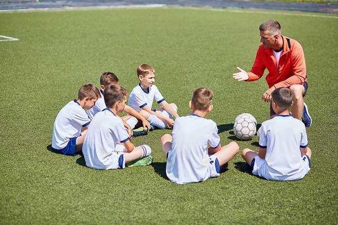 Obóz sportowy dla młodzieży - czy dzieci będą zadowolone?