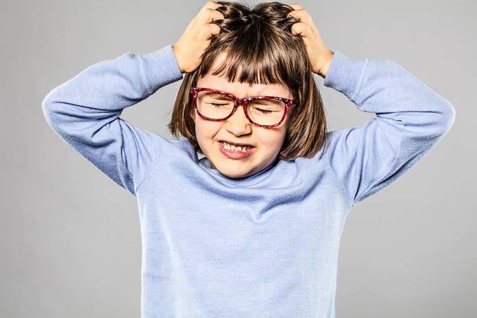 Wszawica u dzieci – co robić, żeby nie przynieść jej do szkoły