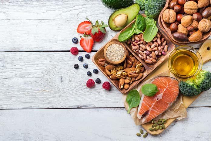 Zdrowie od kuchni, czyli dieta na naturalne wzmocnienie odporności