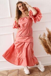 Modne sukienki 2020