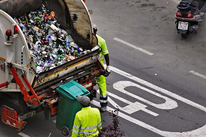 Jakie worki na śmieci wybrać