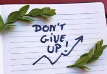 Motywacja pomaga nam osiągnąć cel