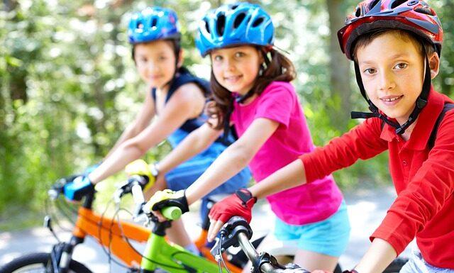 Bezpieczeństwo i wygoda na rowerze
