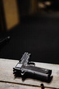 broń używana