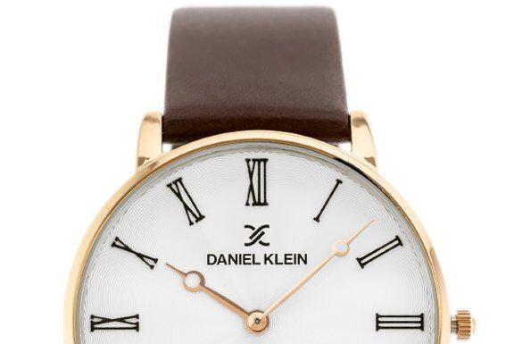 Zegarki Daniel Klein