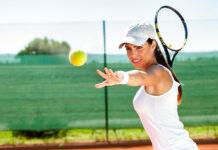 Jak wybrać rakiety tenisowe